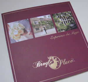 Previous<span>Wedding<br>Brochure</span><i>&rarr;</i>