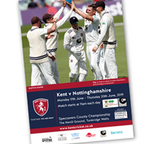 Previous<span>Kent County<br>Cricket</span><i>→</i>